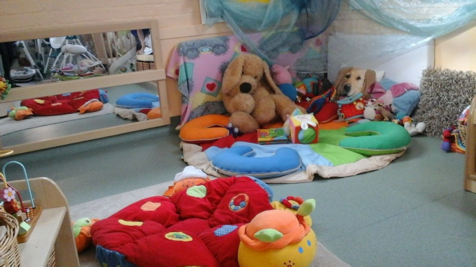 Constable Country Childcare - Ocean Room